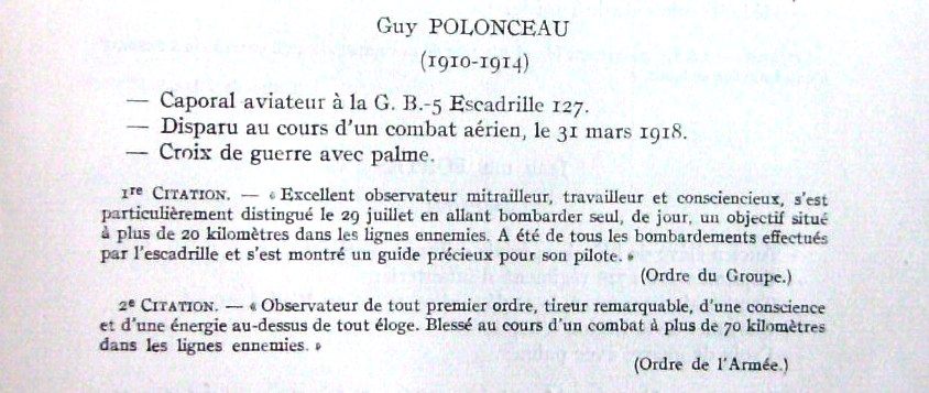 polonceau Guy
